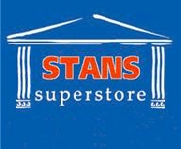 Coopers Sausae Rolls at Stans Super Store Oswestry